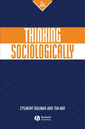 Thinking Sociologically | Dodax.de