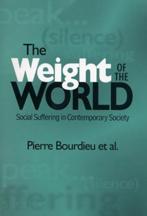 Weight of the World | Dodax.de