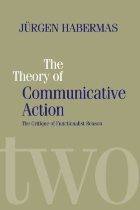 Theory of Communicative Action | Dodax.de