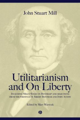 'Utilitarianism' and 'On Liberty' | Dodax.pl