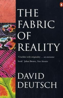 The Fabric of Reality | Dodax.de