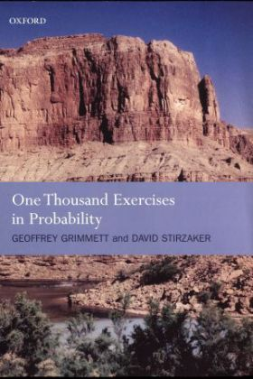 One Thousand Exercises In Probability | Dodax.at