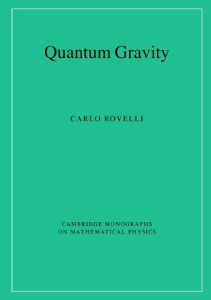 Quantum Gravity | Dodax.at