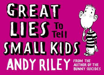 Great Lies to Tell Small Kids | Dodax.at