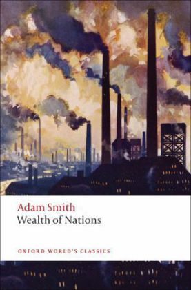 An Inquiry into the Nature and Causes of the Wealth of Nations | Dodax.pl