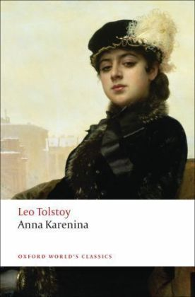 Anna Karenina, English edition | Dodax.at