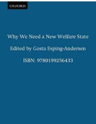 Why We Need a New Welfare State   Dodax.ch