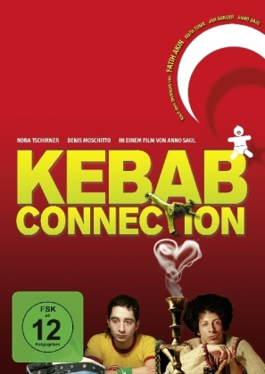 Kebab Connection, 1 DVD, deutsche u. türkische Version | Dodax.de