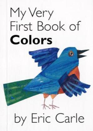 My Very First Book of Colors | Dodax.at