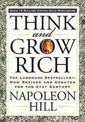 Think and Grow Rich   Dodax.ch