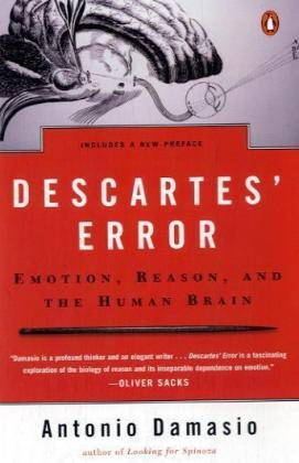 Descartes' Error | Dodax.pl
