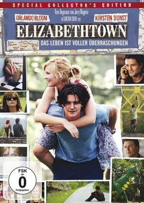 Elizabethtown, 2 DVDs (Special Collectors Edition) | Dodax.co.uk