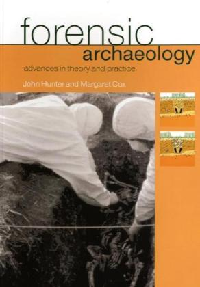 Advances in Forensic Archaeology | Dodax.pl
