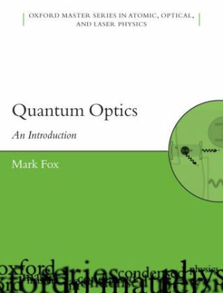 Quantum Optics | Dodax.at