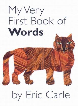 My Very First Book of Words | Dodax.ch