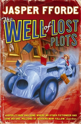 The Well of Lost Plots | Dodax.ch
