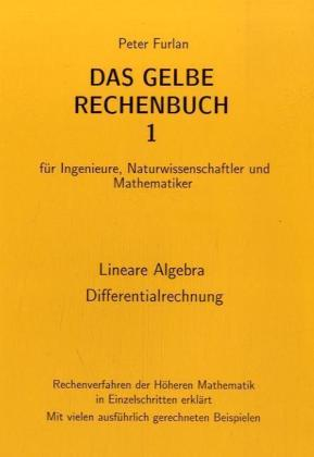Lineare Algebra, Differentialrechnung | Dodax.at