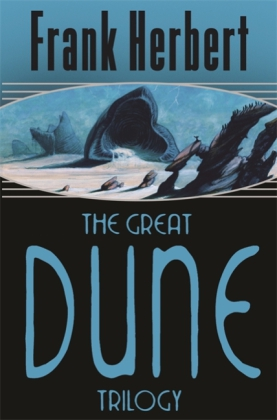 The Great Dune Trilogy | Dodax.nl