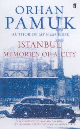 Istanbul, English edition | Dodax.at
