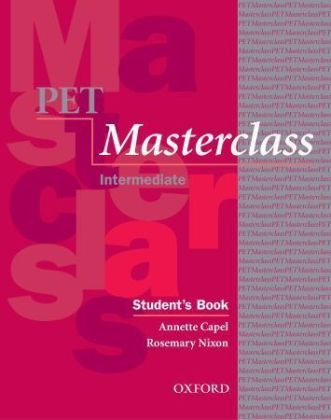 Student's Book, w. Introduction to PET | Dodax.at
