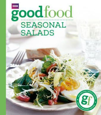 101 Seasonal Salads | Dodax.pl