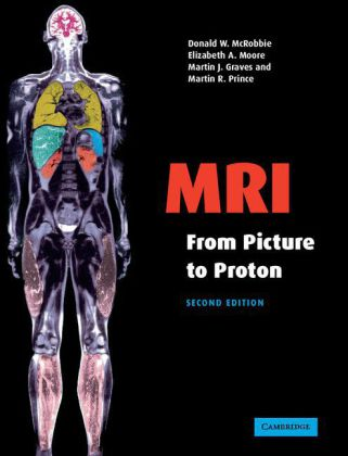 MRI from Picture to Proton | Dodax.ch