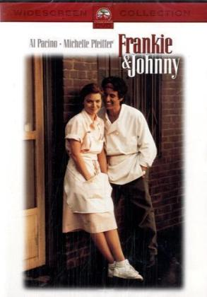 Frankie & Johnny, 1 DVD, mehrsprach. Version | Dodax.nl