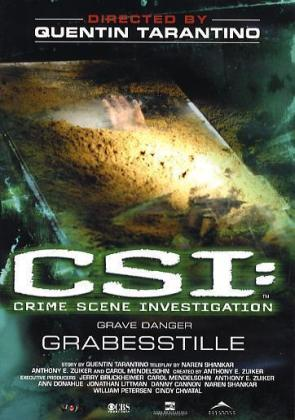 CSI, DVD | Dodax.co.uk