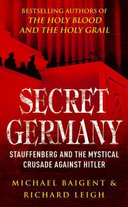 Secret Germany | Dodax.pl