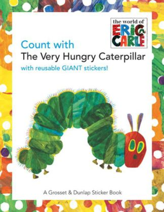 Count with The Very Hungry Caterpillar | Dodax.ch