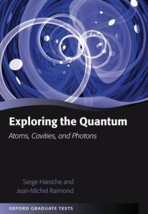 Exploring the Quantum | Dodax.pl