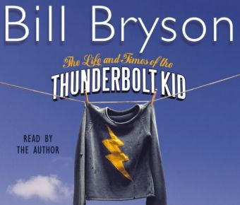 The Life and Times of the Thunderbolt Kid, 5 Audio-CDs | Dodax.ch
