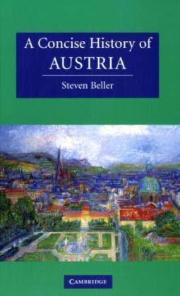 A Concise History of Austria | Dodax.ch