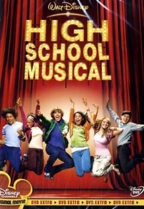 High School Musical | Dodax.nl