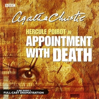 Appointment with Death, 2 Audio-CDs. Der Tod wartet, 2 Audio-CDs, englische Version | Dodax.ch