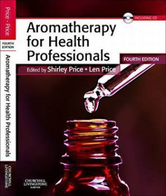 Aromatherapy for Health Professionals | Dodax.de