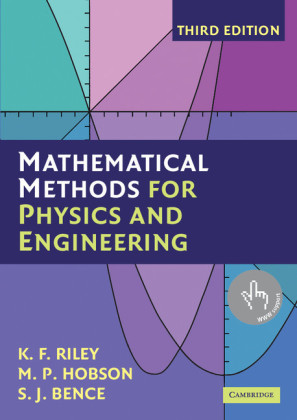 Mathematical Methods for Physics and Engineering | Dodax.pl