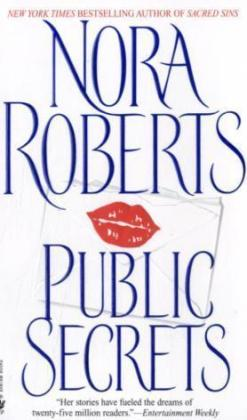 Public Secrets | Dodax.at
