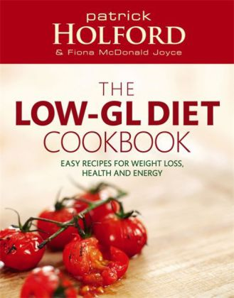 Holford Low Gi Diet Cookbook | Dodax.ch