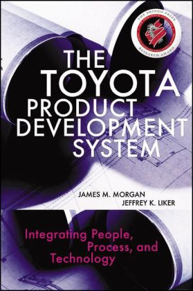 The Toyota Product Development System | Dodax.at