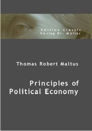 Principles of Political Ecomony | Dodax.de