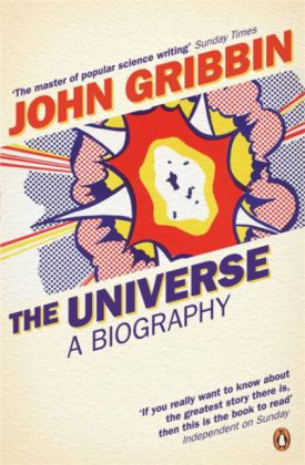 The Universe, A Biography | Dodax.pl