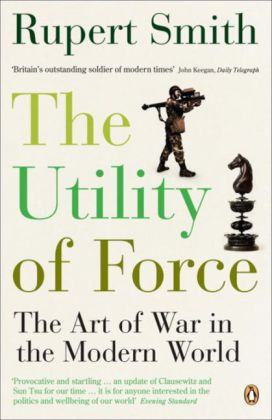 The Utility of Force | Dodax.de