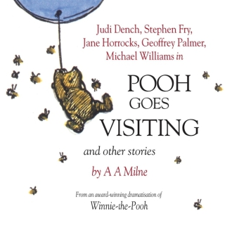 Pooh Goes Visiting and Other Stories, 1 Audio-CD | Dodax.ch