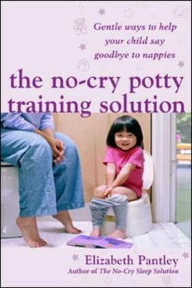 The No Cry Potty Training Solution | Dodax.pl