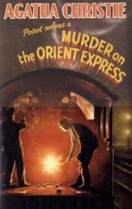 Murder on the Orient Express, Facsimile edition | Dodax.pl