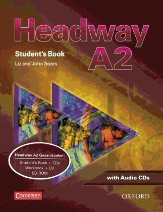 Student's Book, w. 2 Audio-CDs and Workbook, w. Audio-CD and Interactive CD-ROM | Dodax.co.uk