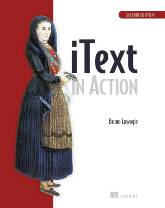 iText in Action   Dodax.pl
