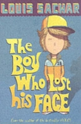 The Boy Who Lost His Face | Dodax.pl