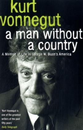 A Man Without a Country   Dodax.ch